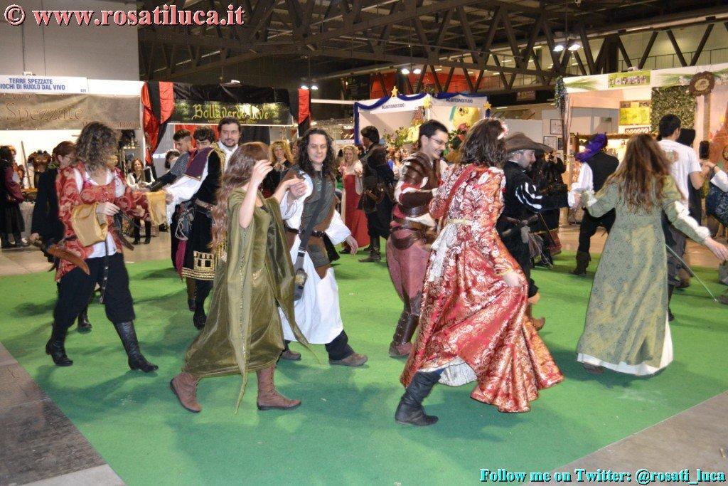 Danze e spettacoli
