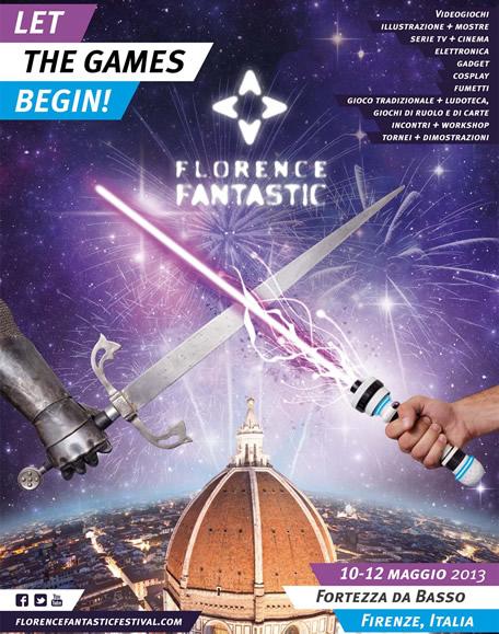 Florence Fantastic Festival