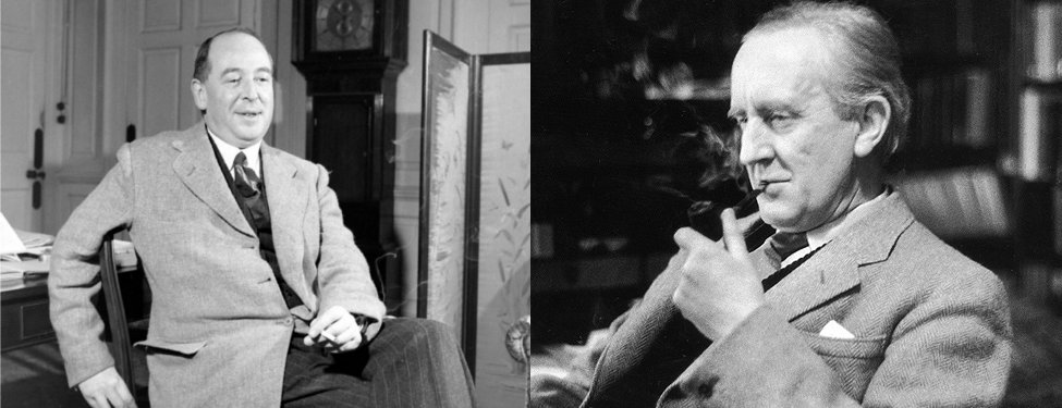 Tolkien e C.S. Lewis