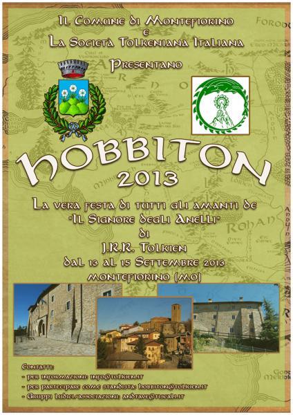 Hobbiton 2013 Montefiorino