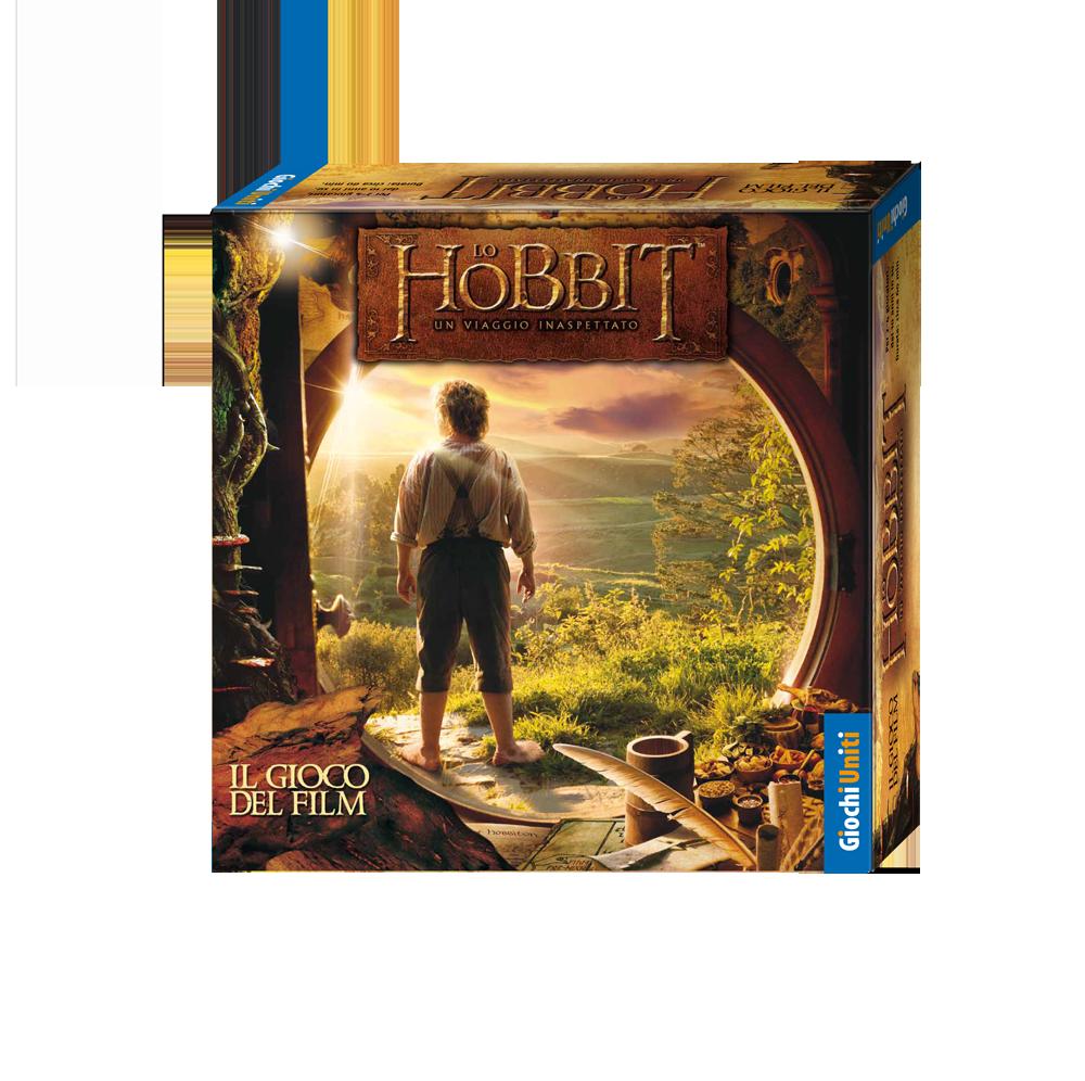 Lo Hobbit il gioco