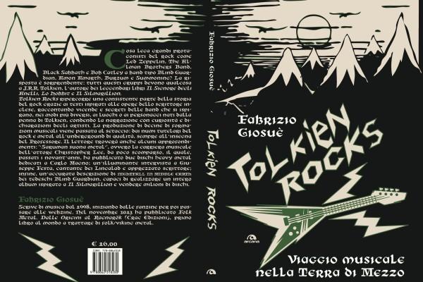 Tolkien Rocks