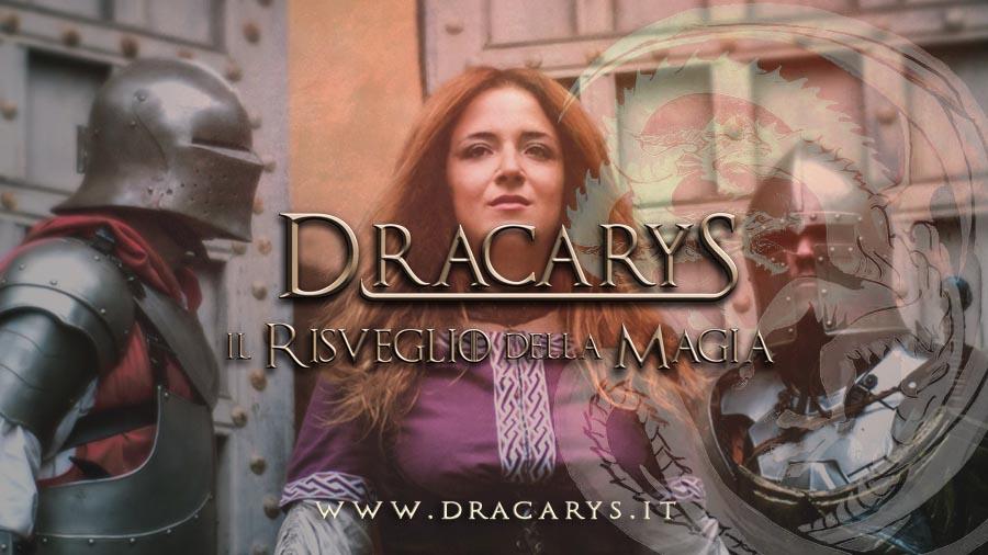 Dracarys-copertina