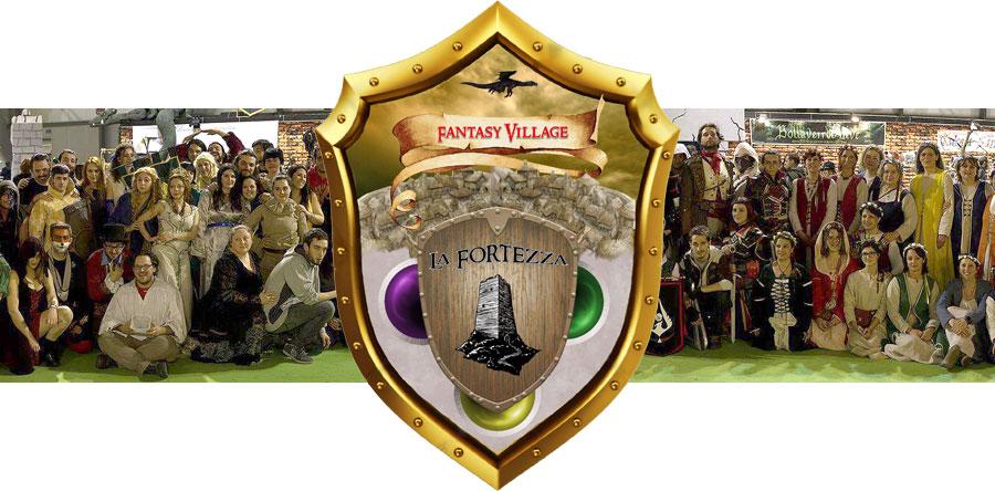 La Fortezza Fantasy Village