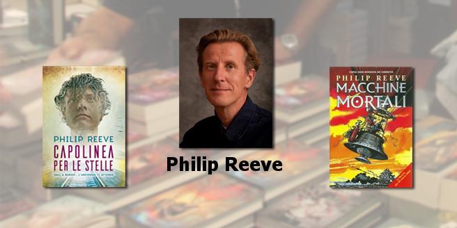 Philip Reeve