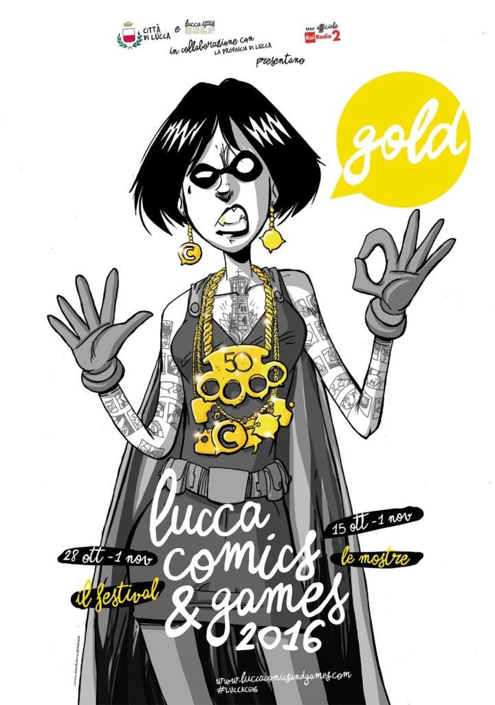lucca-comics-games-2016-gold