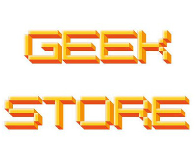 Amazon Geek Store