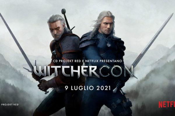 Netflix Witchercon