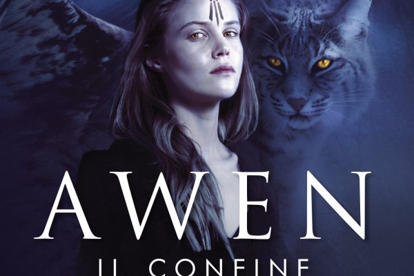 Copertina Awen